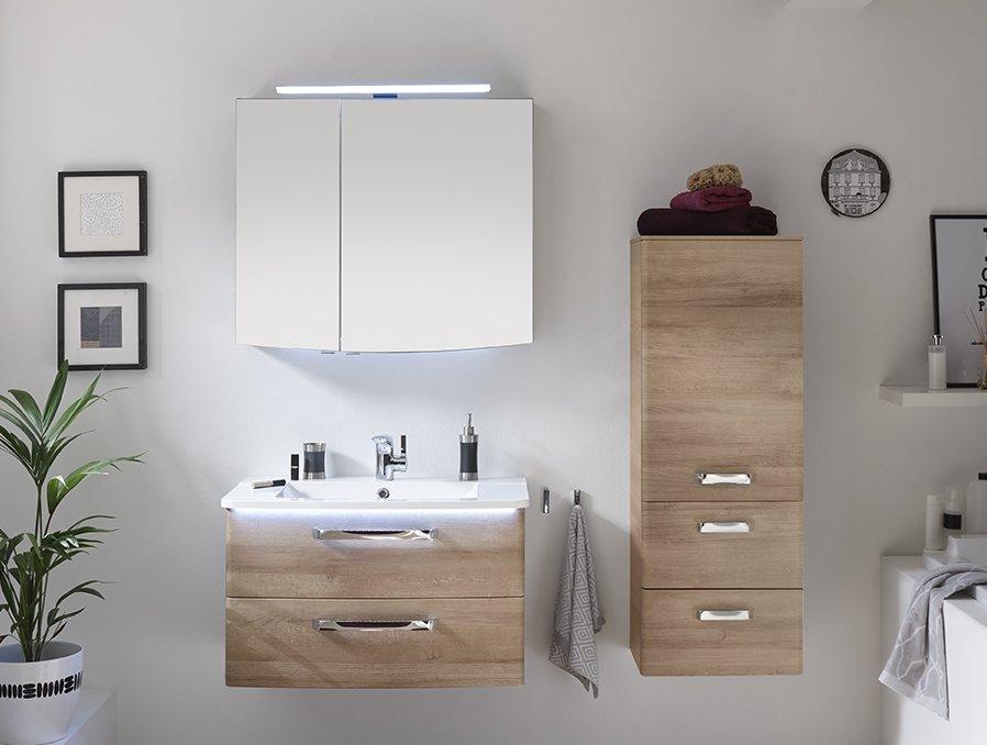 pelipal solitaire 9020 badm bel set 87 cm arcom center. Black Bedroom Furniture Sets. Home Design Ideas