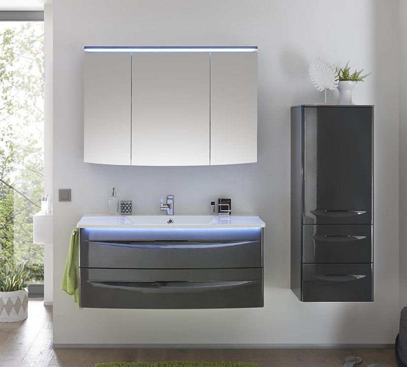 pelipal solitaire 9020 badm bel set 112 cm. Black Bedroom Furniture Sets. Home Design Ideas