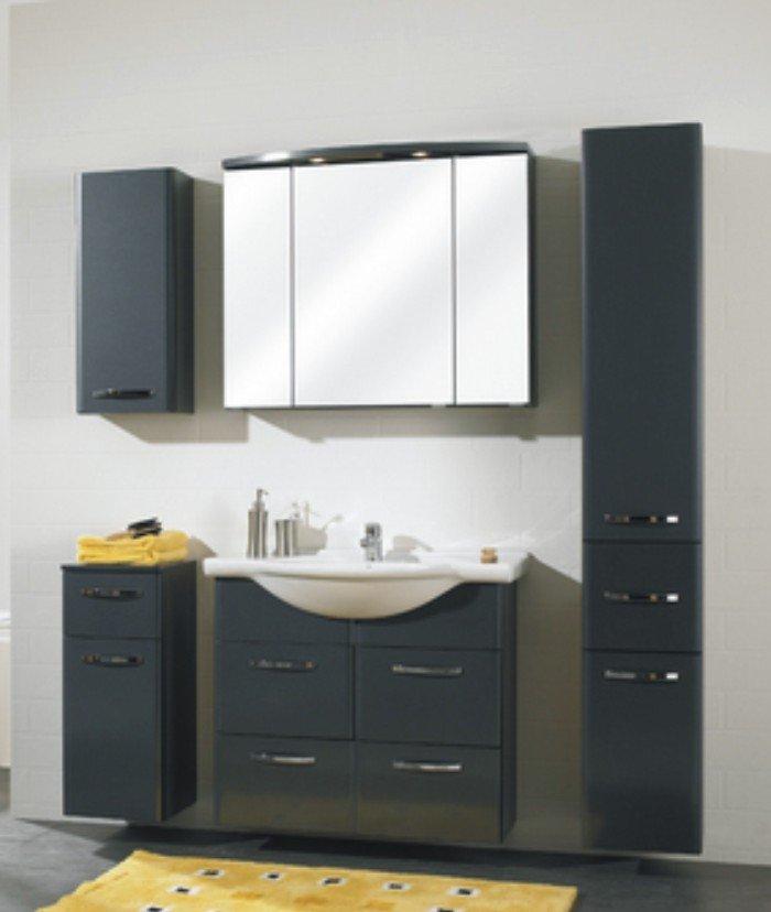 hochschrank velo badschrank g nstig arcom center. Black Bedroom Furniture Sets. Home Design Ideas