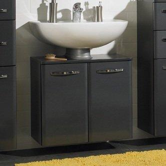 Velo Badmobel Waschtischunterschrank 60 Cm