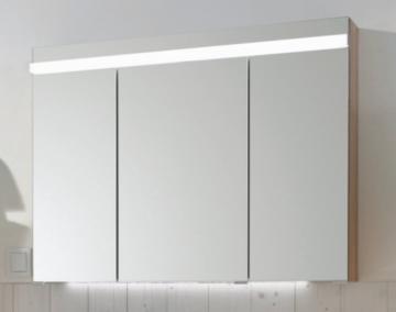 Puris Ace Spiegelschrank | 100 cm