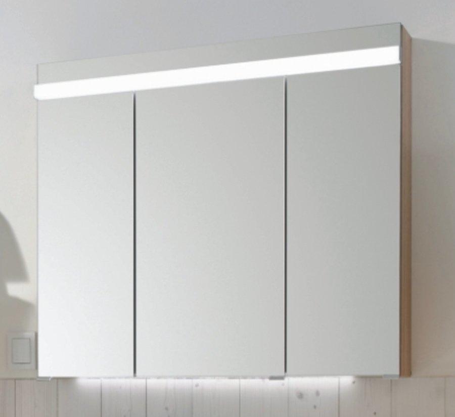 puris ace spiegelschrank 70 cm badm bel online. Black Bedroom Furniture Sets. Home Design Ideas
