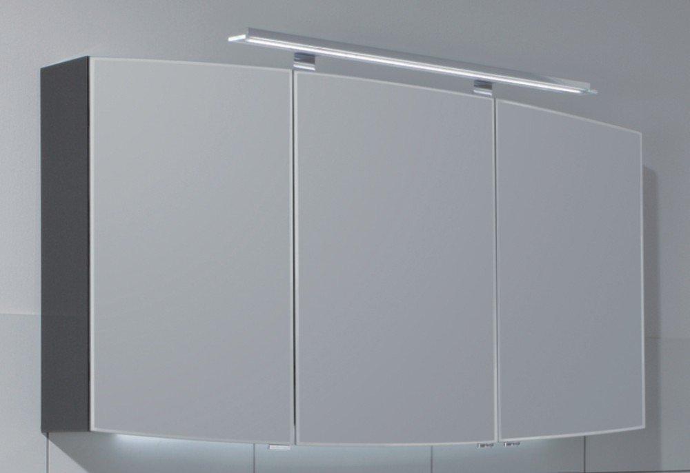 classic line spiegelschrank 120 cm variante g arcom center. Black Bedroom Furniture Sets. Home Design Ideas