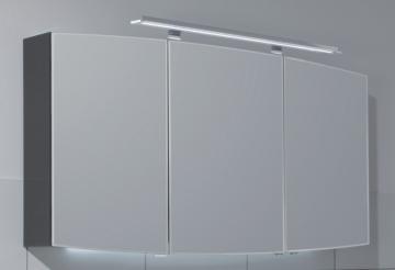 Puris Classic Line Spiegelschrank 120 cm Variante G