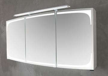 Puris Classic Line Spiegelschrank 140 cm Variante K