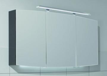 Puris Classic Line Spiegelschrank 140 cm Variante J