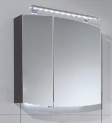 Puris Classic Line Spiegelschrank 70 cm Variante A