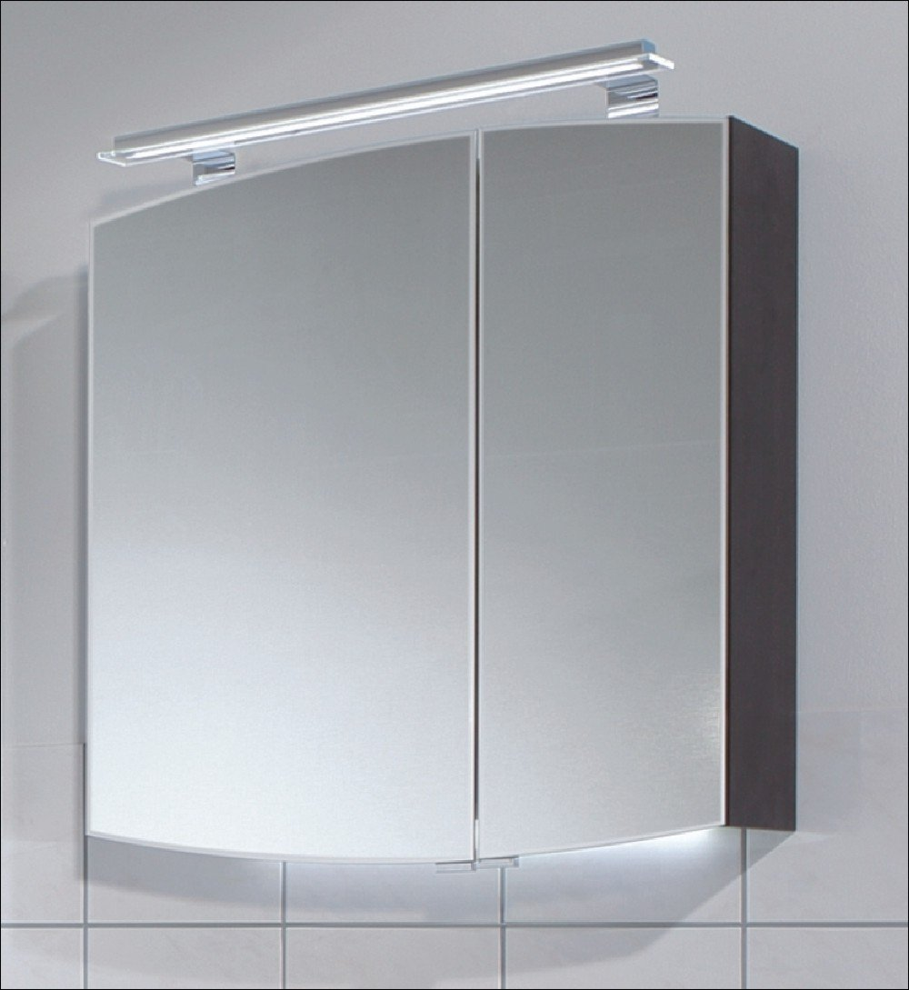 classic line spiegelschrank 70 cm variante a. Black Bedroom Furniture Sets. Home Design Ideas