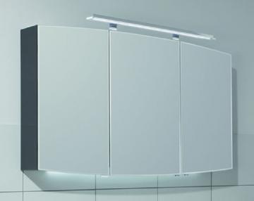 Puris Classic Line Spiegelschrank 90 cm Variante D