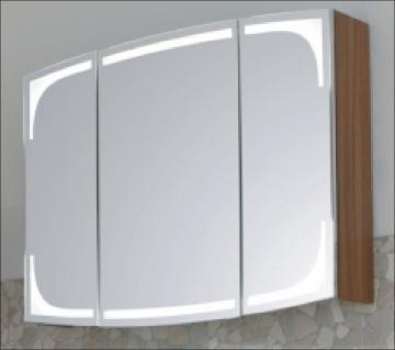 Puris Classic Line Spiegelschrank 90 cm Variante E
