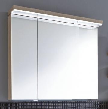 Puris Cool Line 60 cm | Spiegelschrank | Serie B | LED-Flächenleuchte
