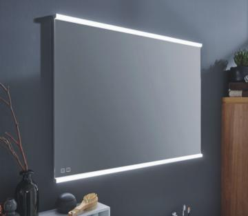 Puris Cool Line 90 cm | Spiegel