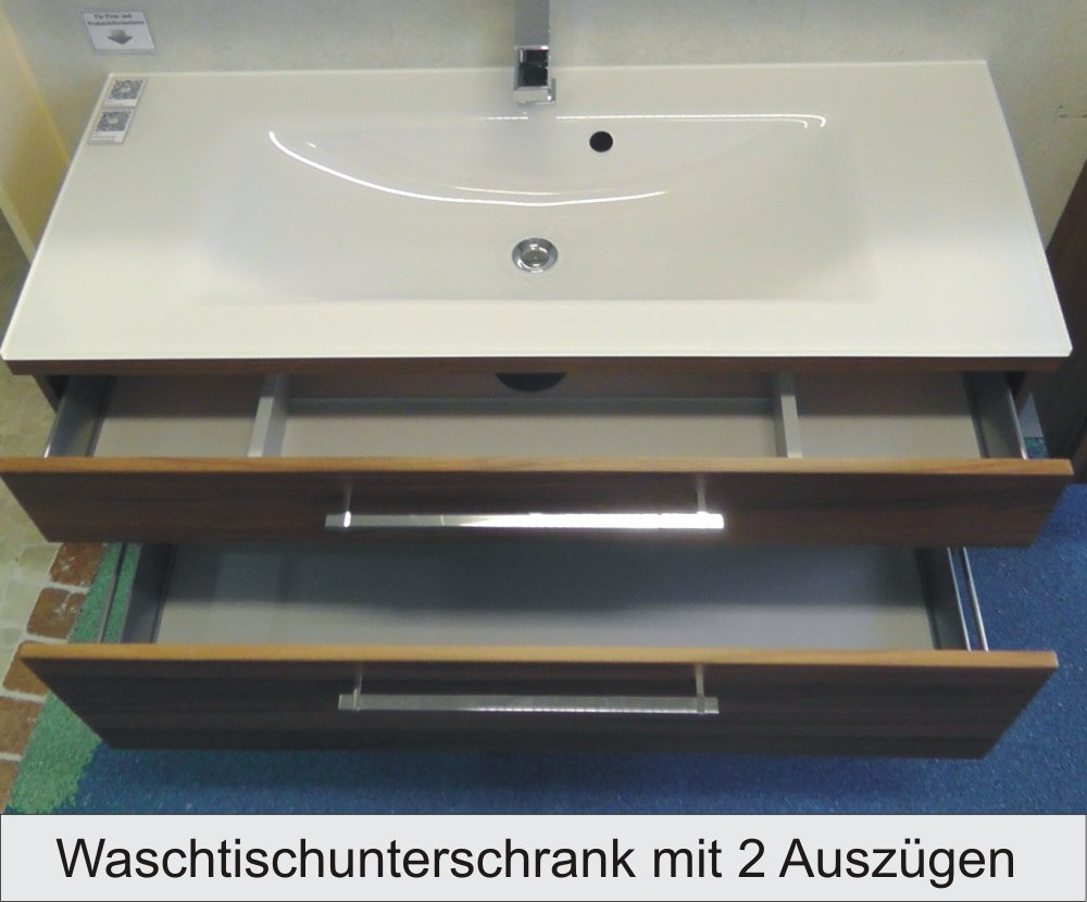 Puris Cool Line Set L 120 Cm Badmobel