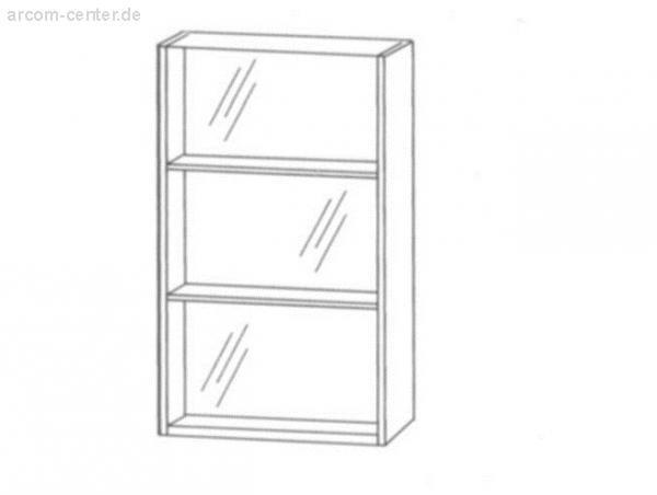 puris crescendo regal 40 cm badm bel. Black Bedroom Furniture Sets. Home Design Ideas