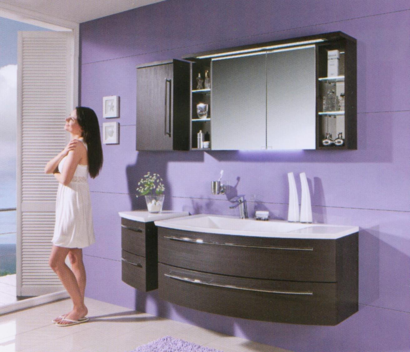 puris crescendo waschtischunterschrank 120 cm. Black Bedroom Furniture Sets. Home Design Ideas
