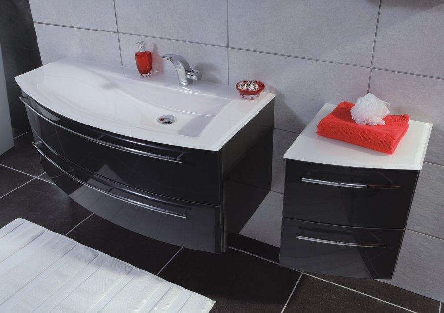 puris crescendo waschtischunterschrank 140 cm. Black Bedroom Furniture Sets. Home Design Ideas