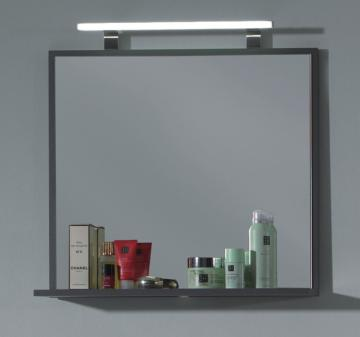 Puris Fresh Badmöbel Flächenspiegel 100 cm