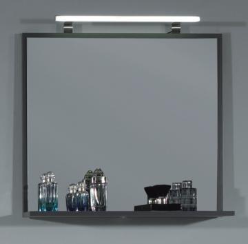 Puris Fresh Badmöbel Flächenspiegel 70 cm