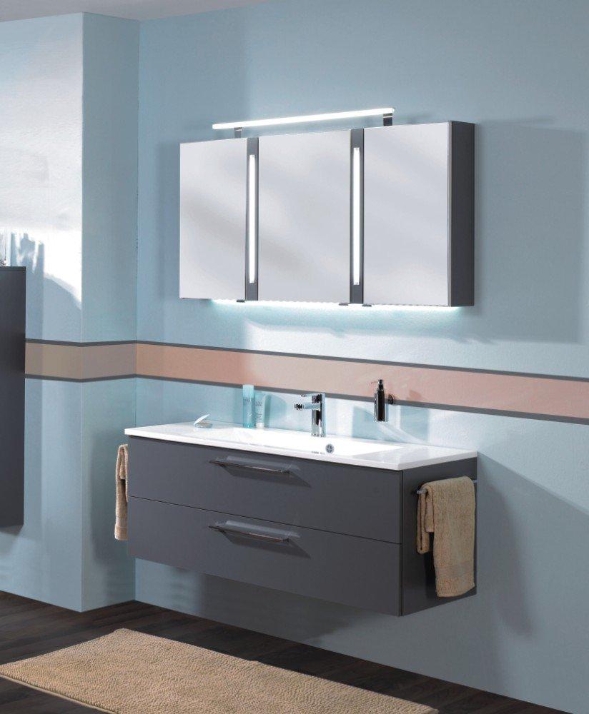 puris fresh set e 120 cm badm bel. Black Bedroom Furniture Sets. Home Design Ideas