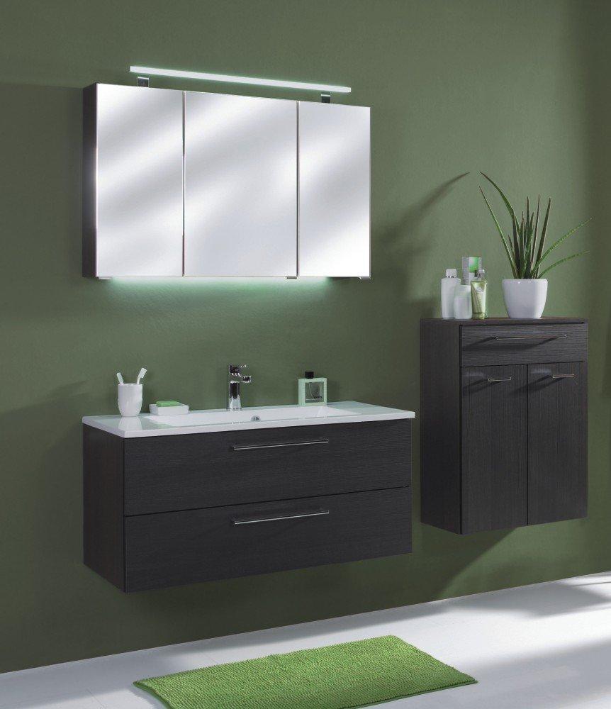 puris fresh spiegelschrank 100 cm badm bel arcom center. Black Bedroom Furniture Sets. Home Design Ideas