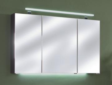 Puris Fresh Badmöbel Spiegelschrank C 120 cm