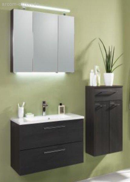 Puris fresh spiegelschrank 70 cm badm bel for Spiegelschrank 70