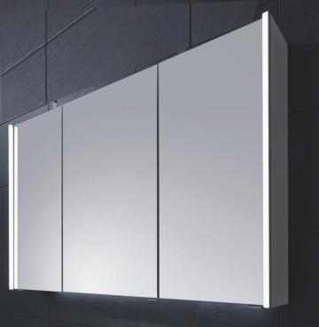 Puris Fresh Badmöbel Spiegelschrank D 120 cm