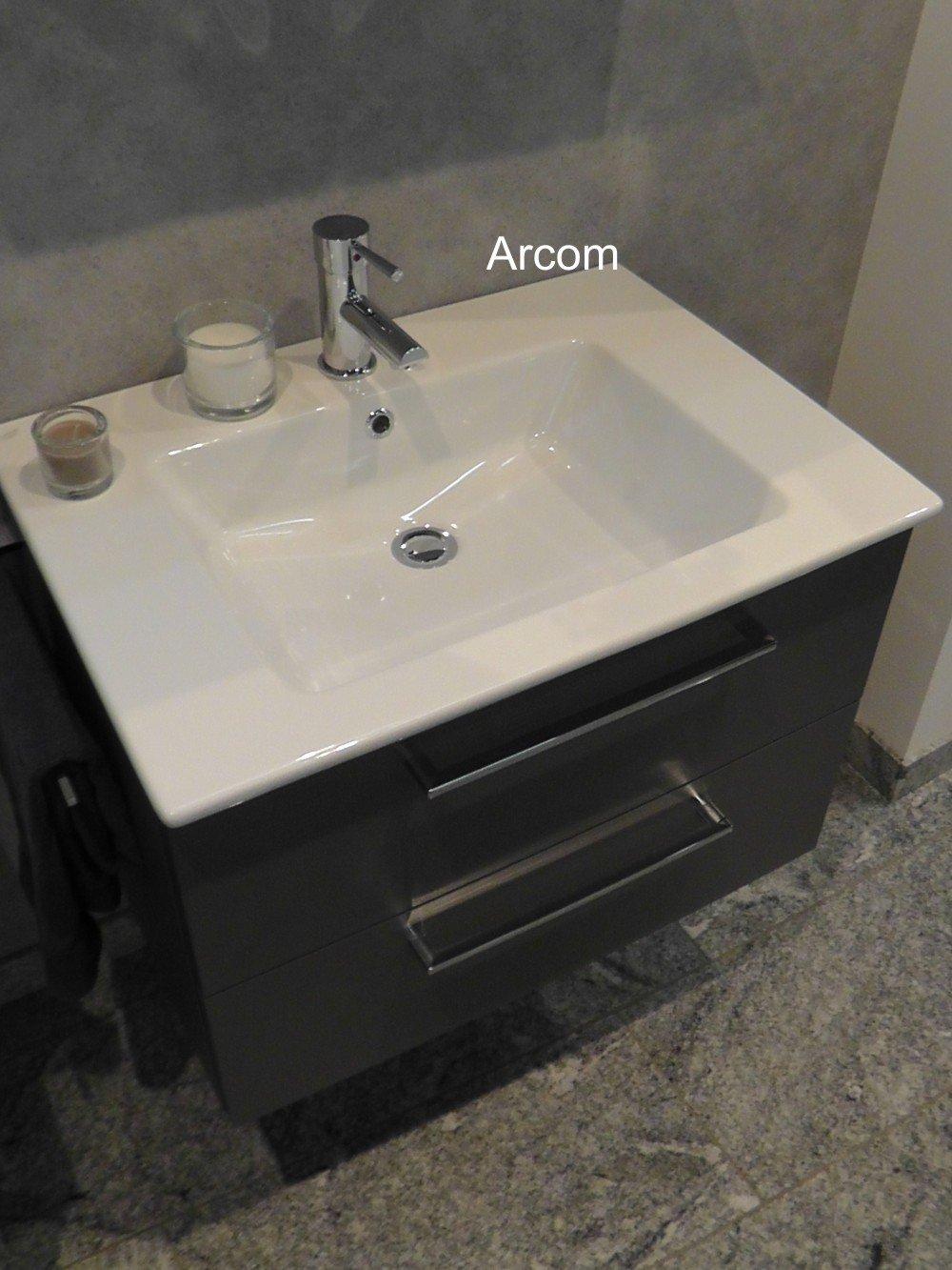 puris fresh waschtischunterschrank wei 70 cm. Black Bedroom Furniture Sets. Home Design Ideas