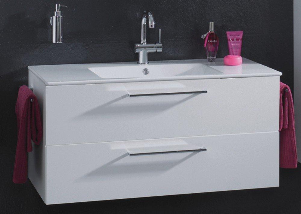 puris fresh waschtischunterschrank 100cm g nstig arcom center. Black Bedroom Furniture Sets. Home Design Ideas