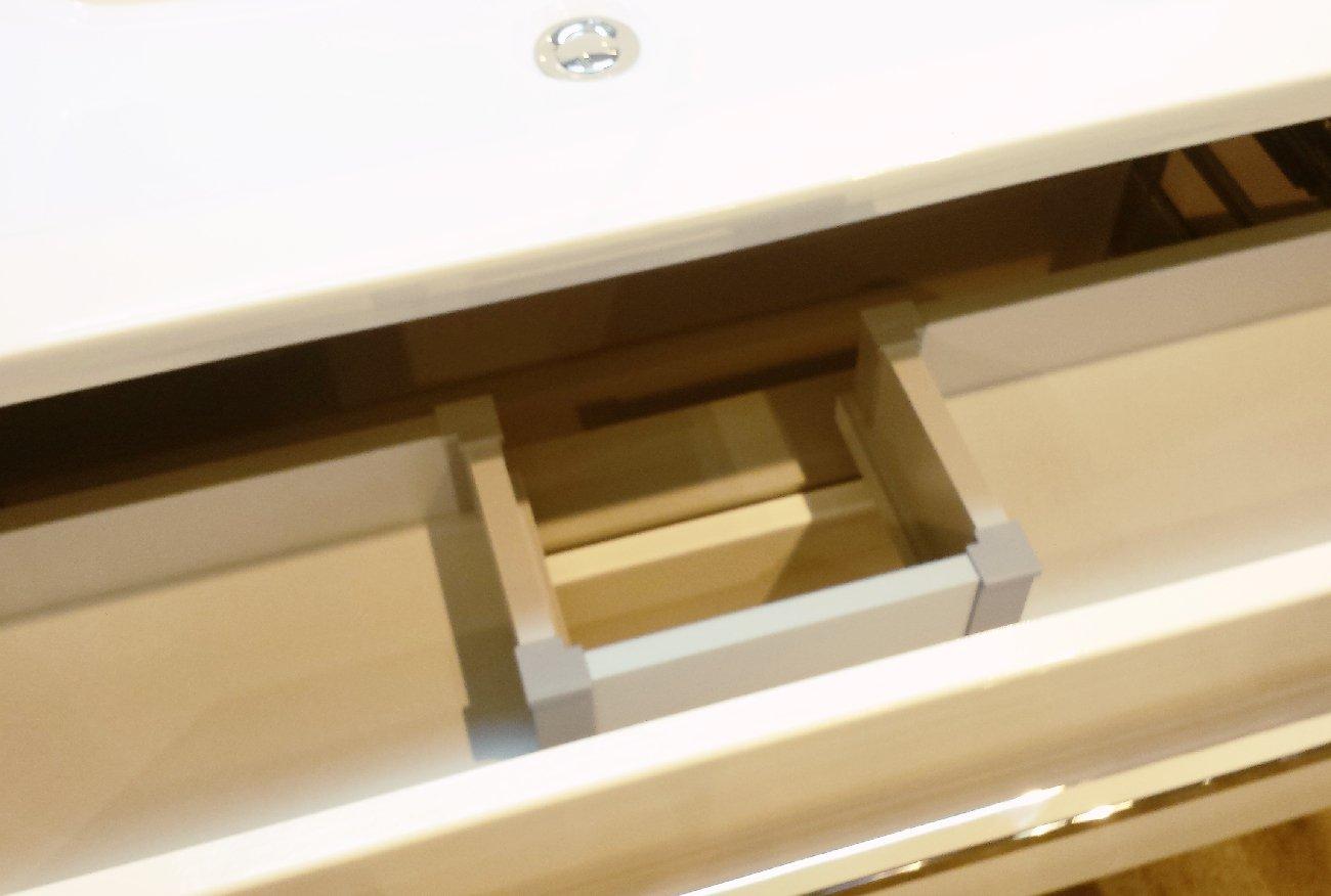 Puris Kao Line Badmöbel 66 cm | Set A