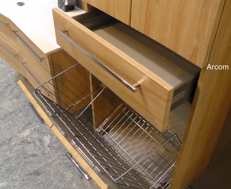 Badmöbel mit wäschekippe  KERA TRENDS Hochschrank » Badschrank günstig - Arcom Center