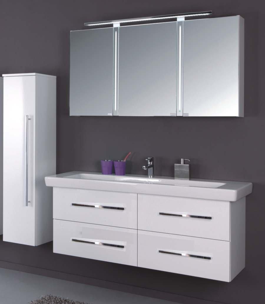 Beste Bilder über badmöbel set doppelwaschtisch - Am besten ...