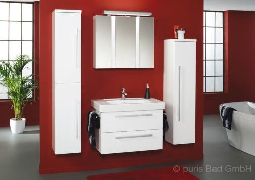puris kera trends highboard schrank w schekippe arcom center. Black Bedroom Furniture Sets. Home Design Ideas