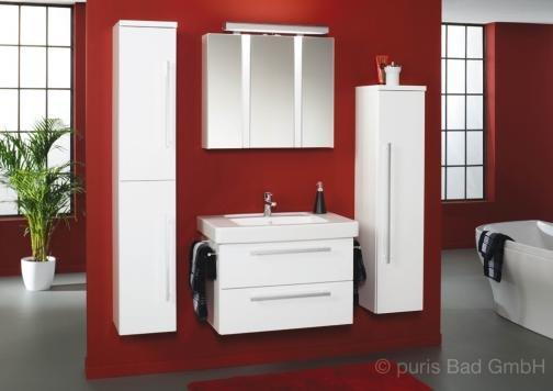 kera trends hochschrank badschrank g nstig arcom center. Black Bedroom Furniture Sets. Home Design Ideas
