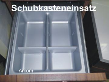 Puris Kera Trends Schubkastenset für Metallschubkästen 40 cm