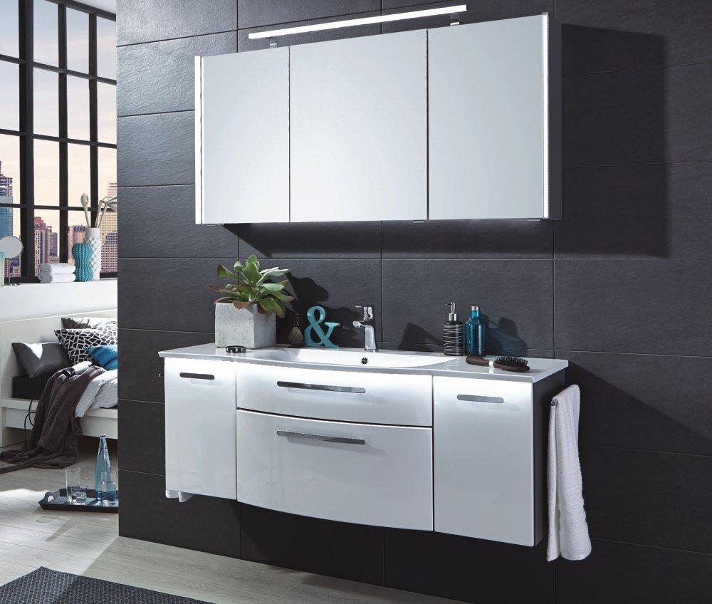 mittelschrank linea schr nke in vielen farben arcom center. Black Bedroom Furniture Sets. Home Design Ideas