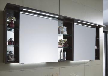 Puris Linea Spiegelschrank A 170 cm