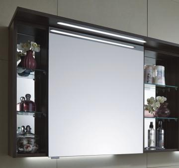 Puris Linea Spiegelschrank A 70 cm