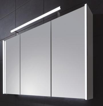 Puris Linea Spiegelschrank B 100 cm