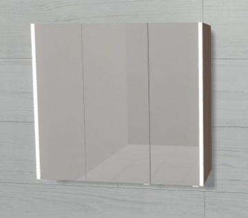 Puris Linea Spiegelschrank B 70 cm