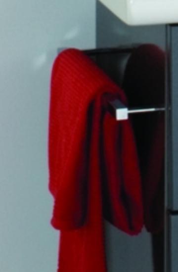 Puris Purefaction Handtuchhalter geschlossen