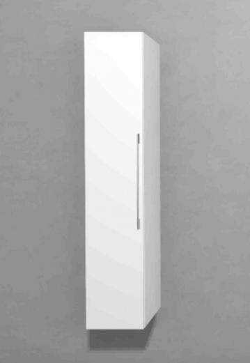 Puris Slim Line Badmöbel Mittelschrank 30 cm