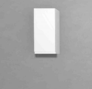 Puris Slim Line Badmöbel Oberschrank 30 cm