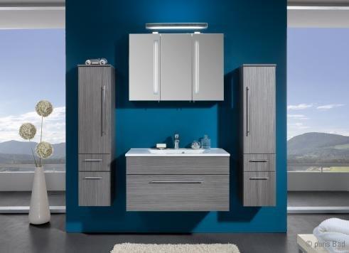 puris speed hochschrank badschrank online kaufen arcom. Black Bedroom Furniture Sets. Home Design Ideas