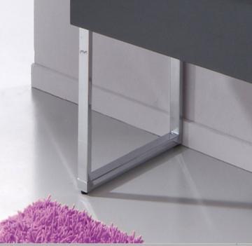 Puris Star Line Gestellfuß für Waschtischunterschränke