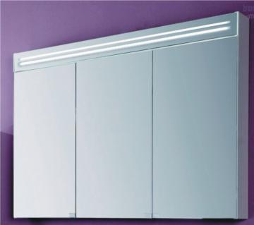 Puris Star Line Spiegelschrank 90 cm | Spiegelblende