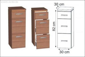 Puris Swing Highboard 30 cm
