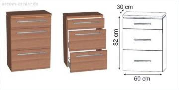 Puris Swing Highboard 60 cm