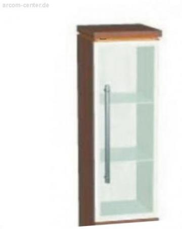 Puris Swing Highboard Alu 30 cm Tiefenvariabel