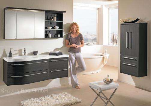 swing hochschrank badschrank g nstig arcom center. Black Bedroom Furniture Sets. Home Design Ideas